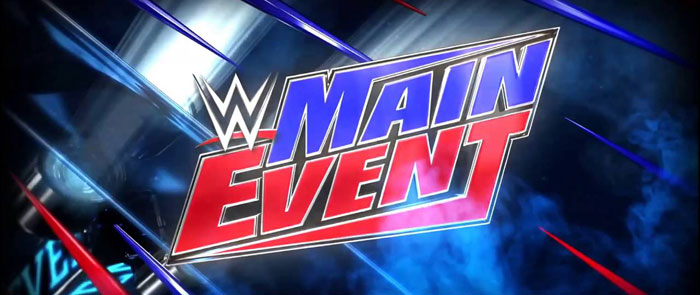 WWE Main Event 18.08.2017